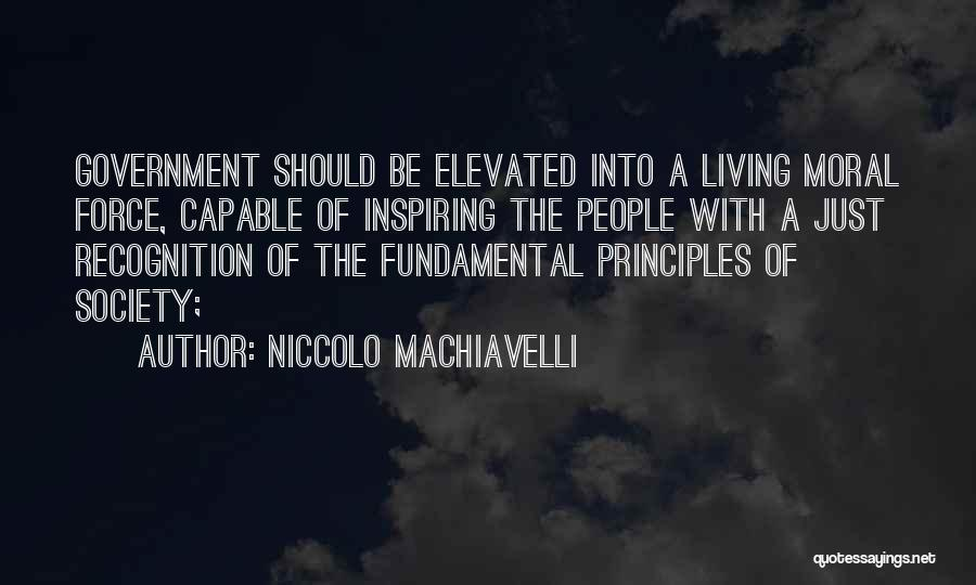 Niccolo Machiavelli Quotes 706123