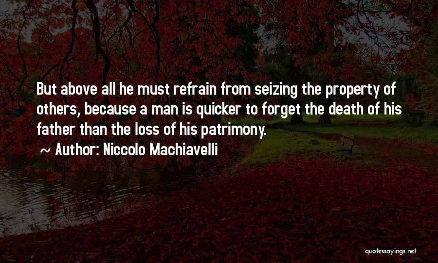 Niccolo Machiavelli Quotes 829937