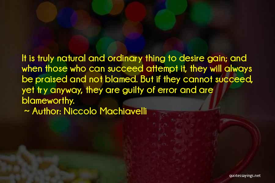 Niccolo Machiavelli Quotes 832046
