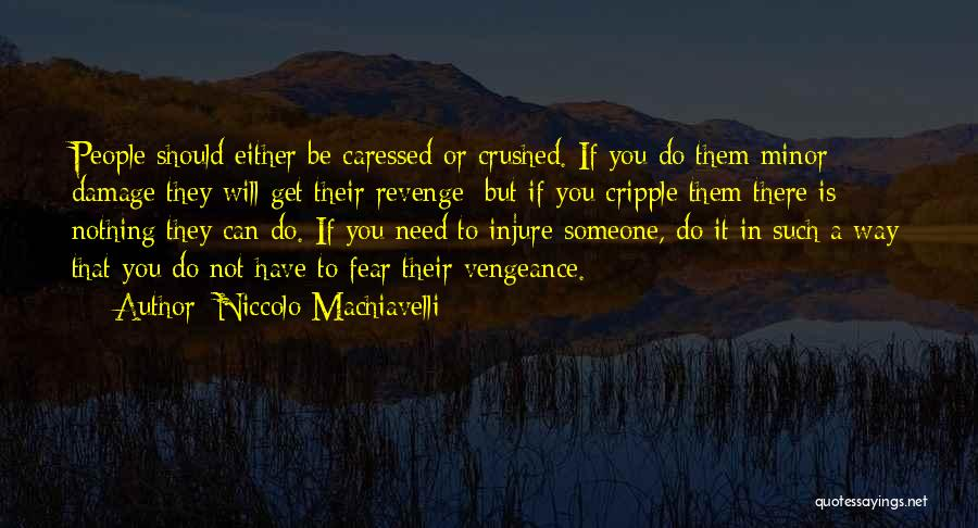 Niccolo Machiavelli Quotes 86868