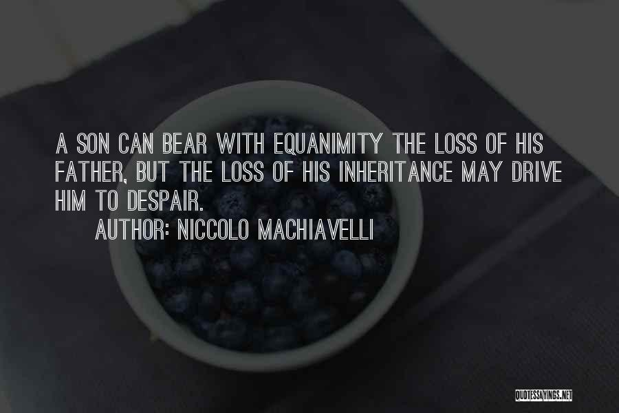 Niccolo Machiavelli Quotes 913509