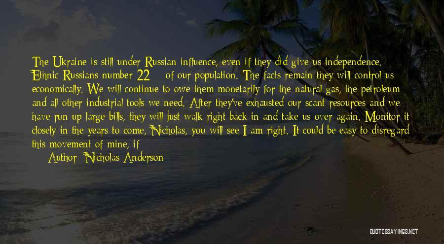 Nicholas Anderson Quotes 183456