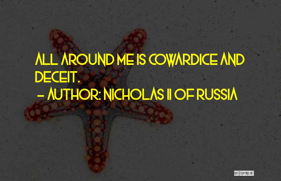 Nicholas II Of Russia Quotes 1428865
