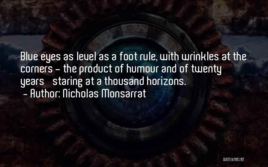 Nicholas Monsarrat Quotes 1054827