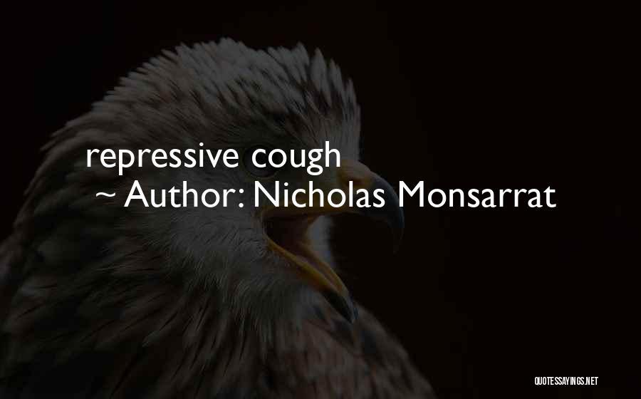 Nicholas Monsarrat Quotes 397349