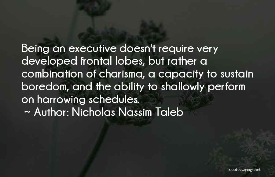 Nicholas Nassim Taleb Quotes 1237417