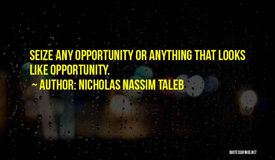 Nicholas Nassim Taleb Quotes 1282638