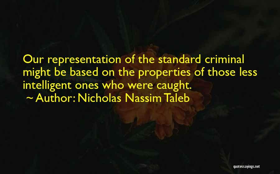 Nicholas Nassim Taleb Quotes 1286298