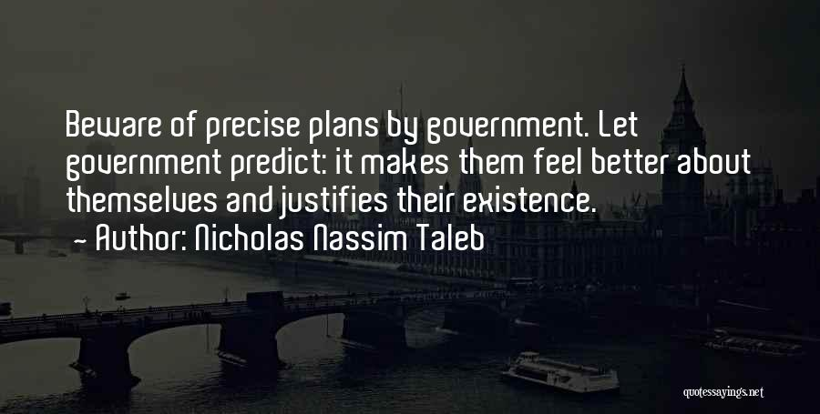 Nicholas Nassim Taleb Quotes 1582383