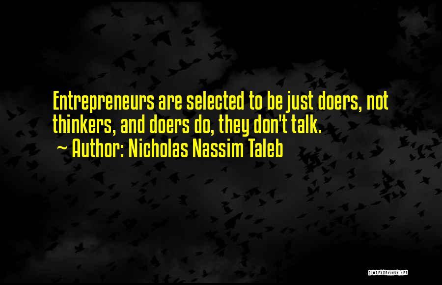 Nicholas Nassim Taleb Quotes 1832820