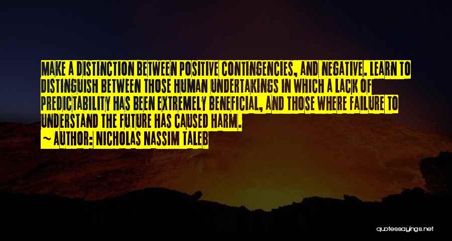 Nicholas Nassim Taleb Quotes 245690