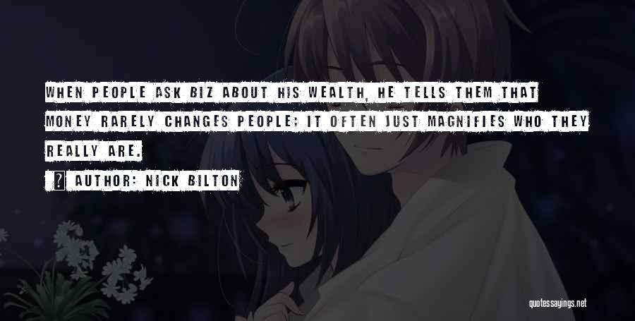 Nick Bilton Quotes 1067199