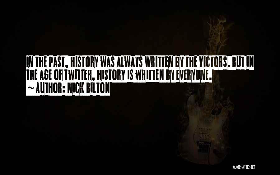 Nick Bilton Quotes 1561283