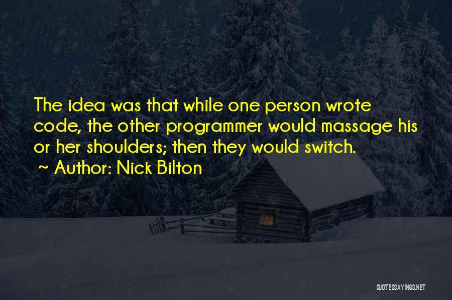 Nick Bilton Quotes 1921710