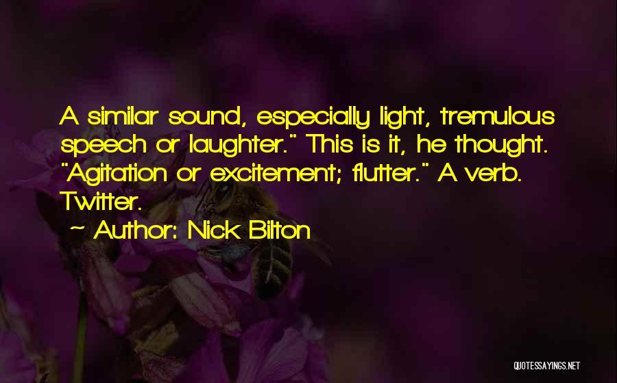 Nick Bilton Quotes 1958786