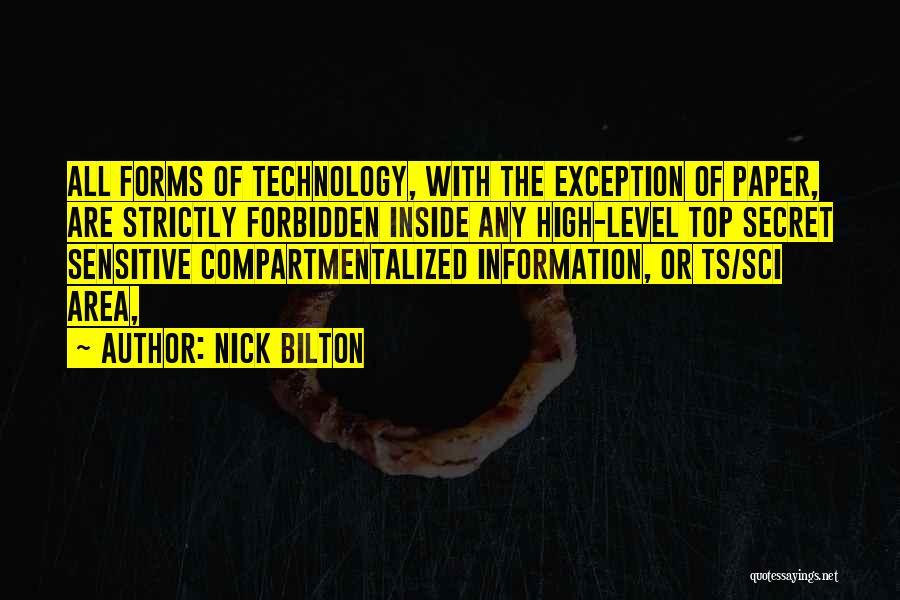 Nick Bilton Quotes 2033088