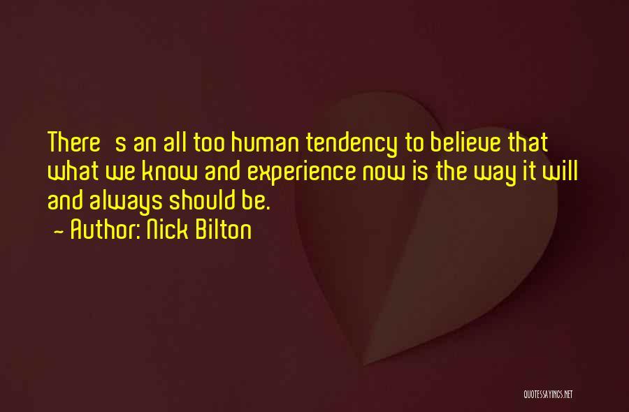 Nick Bilton Quotes 657562