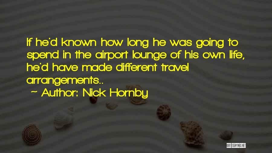 Nick Hornby Quotes 1370225