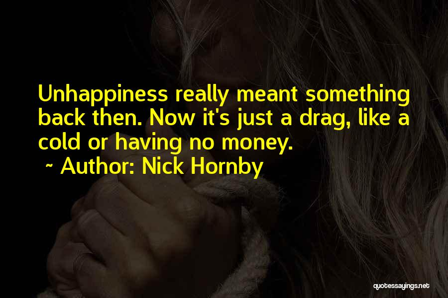 Nick Hornby Quotes 167767