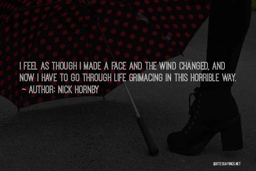 Nick Hornby Quotes 219116