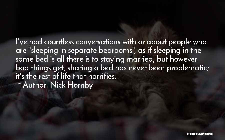 Nick Hornby Quotes 767004