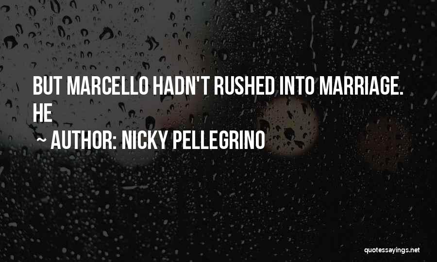 Nicky Pellegrino Quotes 399546