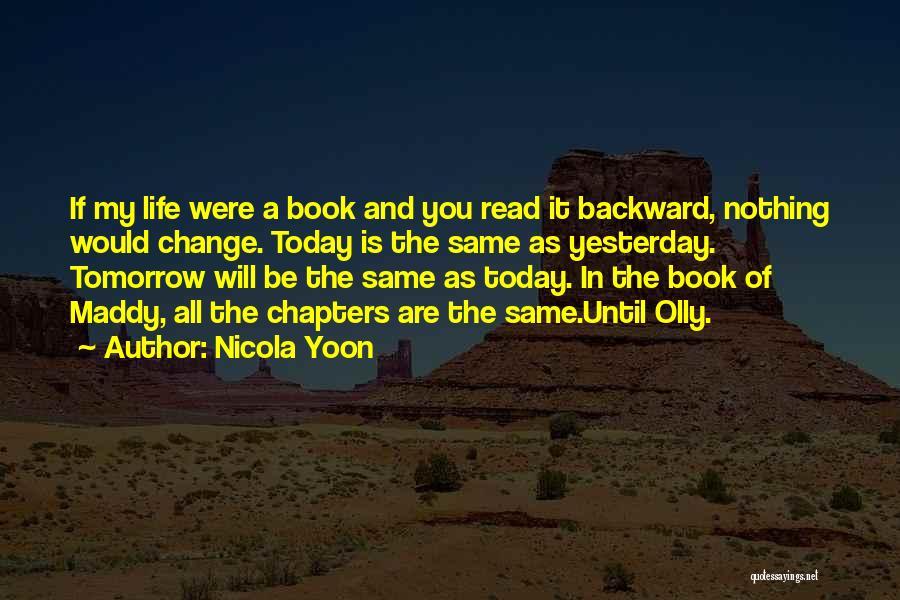 Nicola Yoon Quotes 1078100