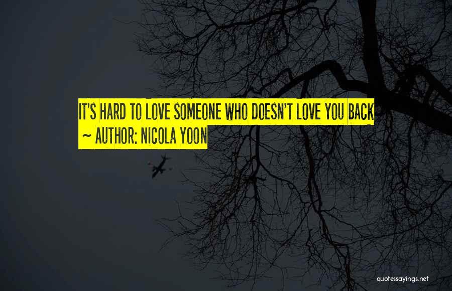 Nicola Yoon Quotes 1090034
