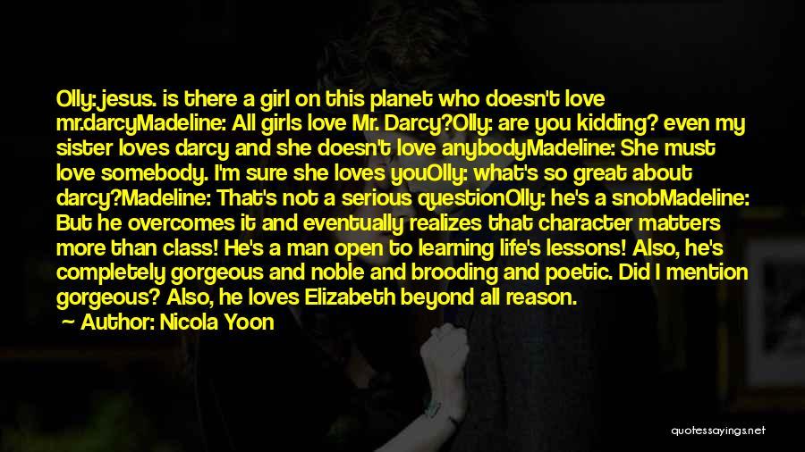 Nicola Yoon Quotes 1119746