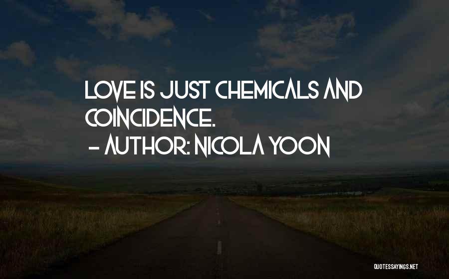 Nicola Yoon Quotes 1316481