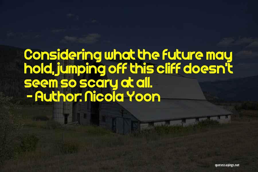 Nicola Yoon Quotes 1390972
