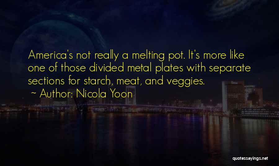 Nicola Yoon Quotes 1516786