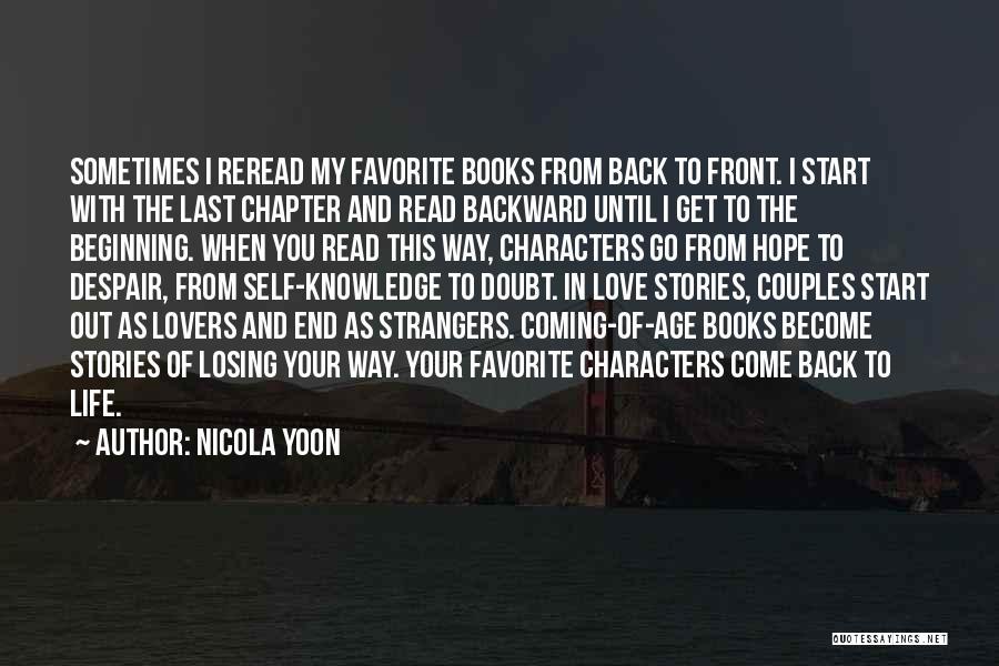 Nicola Yoon Quotes 1793583