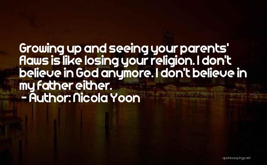 Nicola Yoon Quotes 1888401