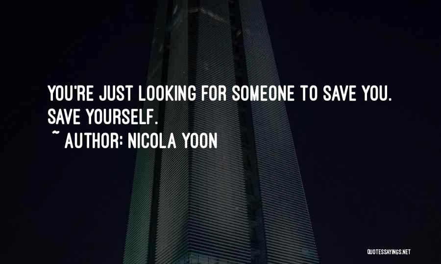 Nicola Yoon Quotes 1930321