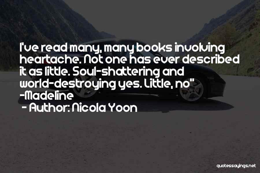 Nicola Yoon Quotes 2096435