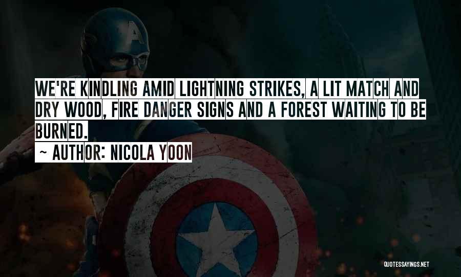 Nicola Yoon Quotes 210827