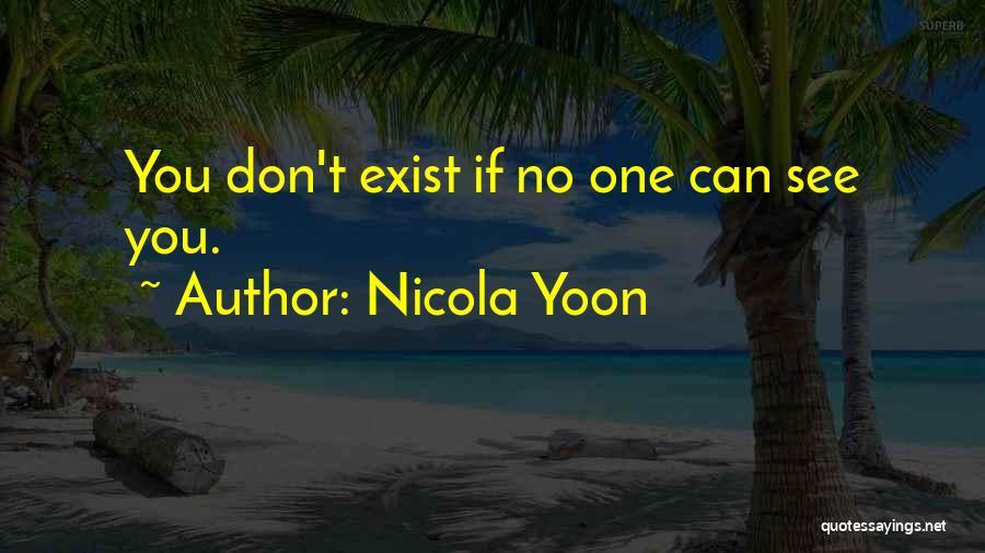 Nicola Yoon Quotes 2227472