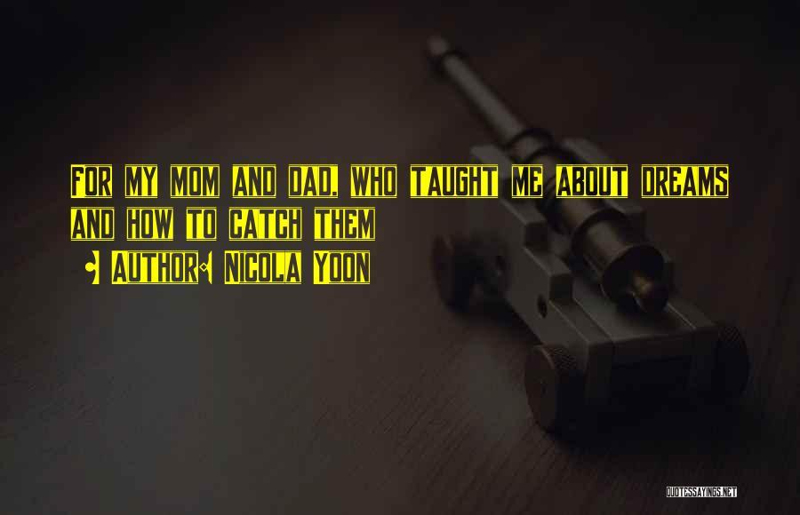Nicola Yoon Quotes 388516