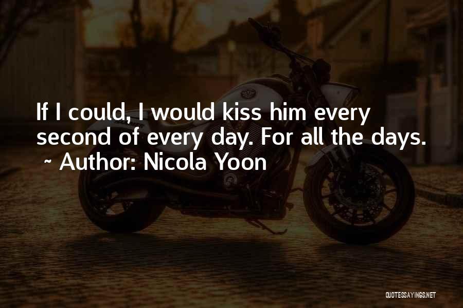 Nicola Yoon Quotes 501251