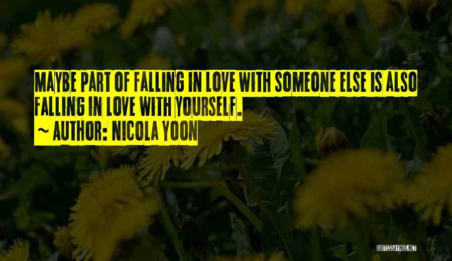 Nicola Yoon Quotes 610270