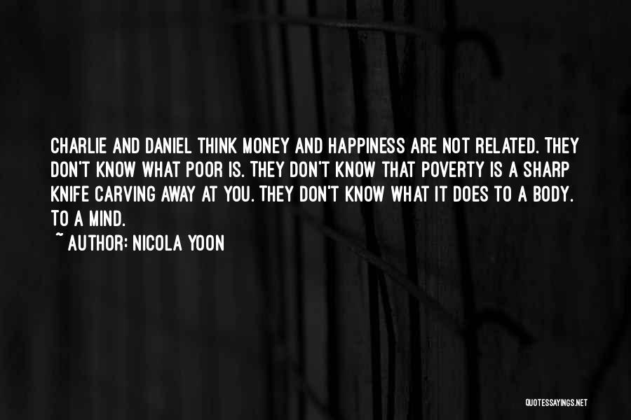 Nicola Yoon Quotes 721319