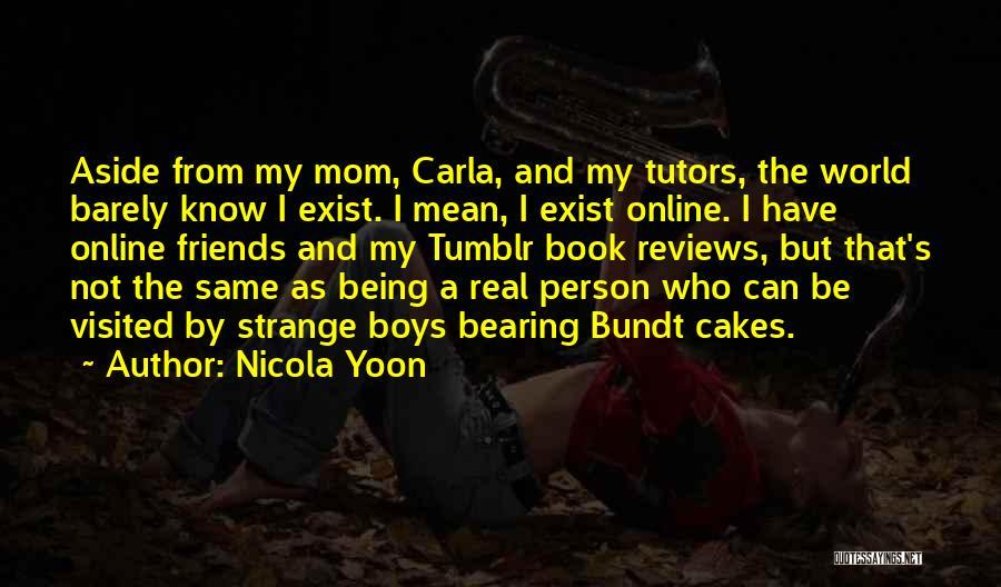 Nicola Yoon Quotes 831410