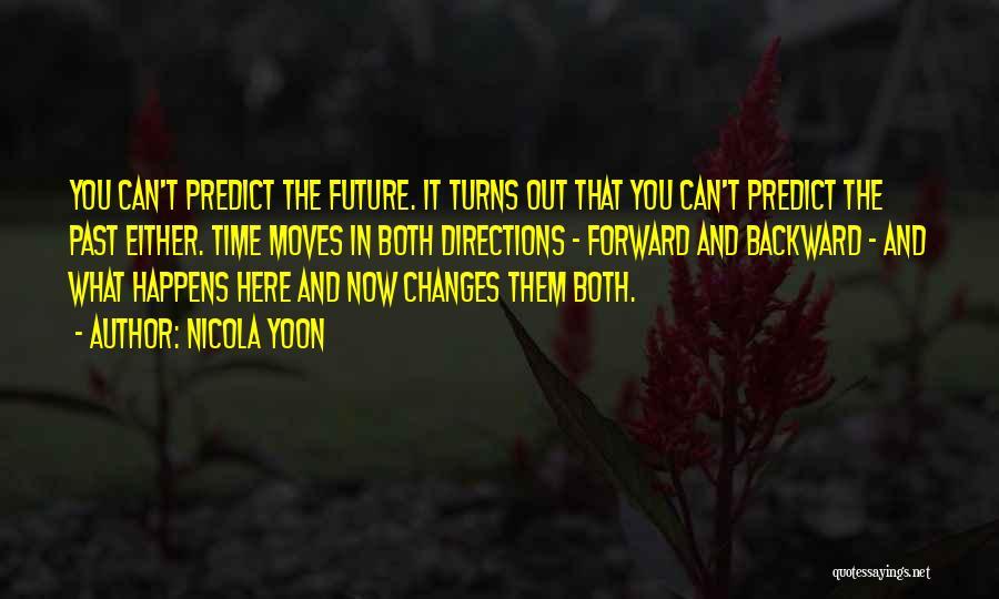 Nicola Yoon Quotes 85606