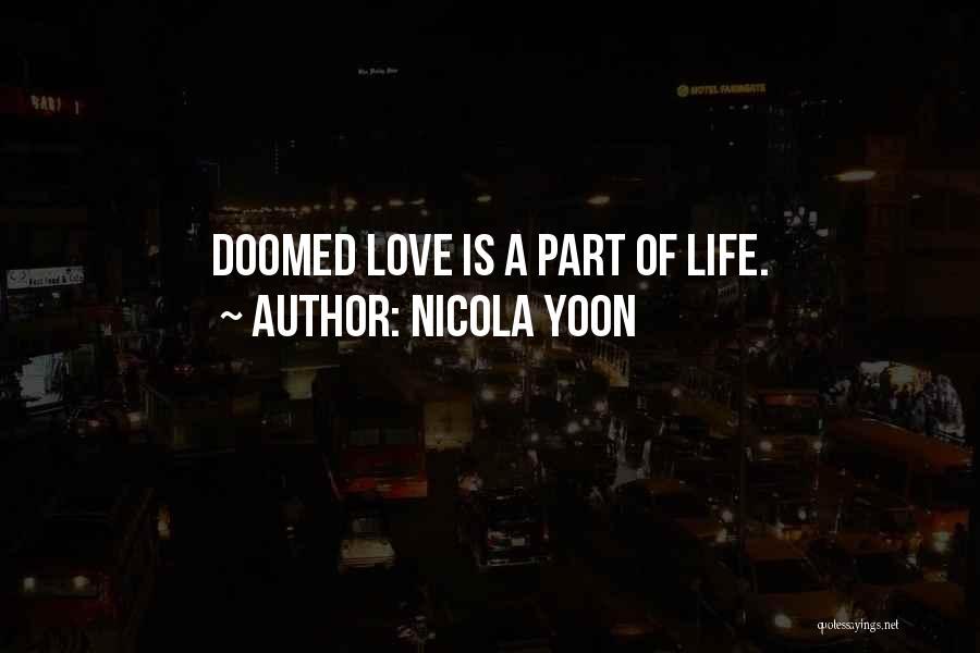 Nicola Yoon Quotes 870087