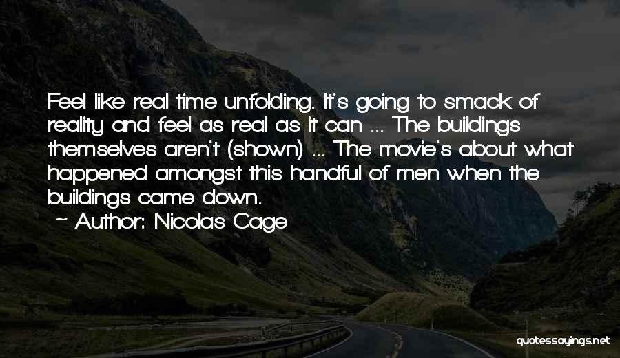 Nicolas Cage Quotes 1453901