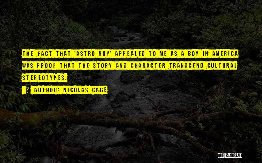 Nicolas Cage Quotes 1646158