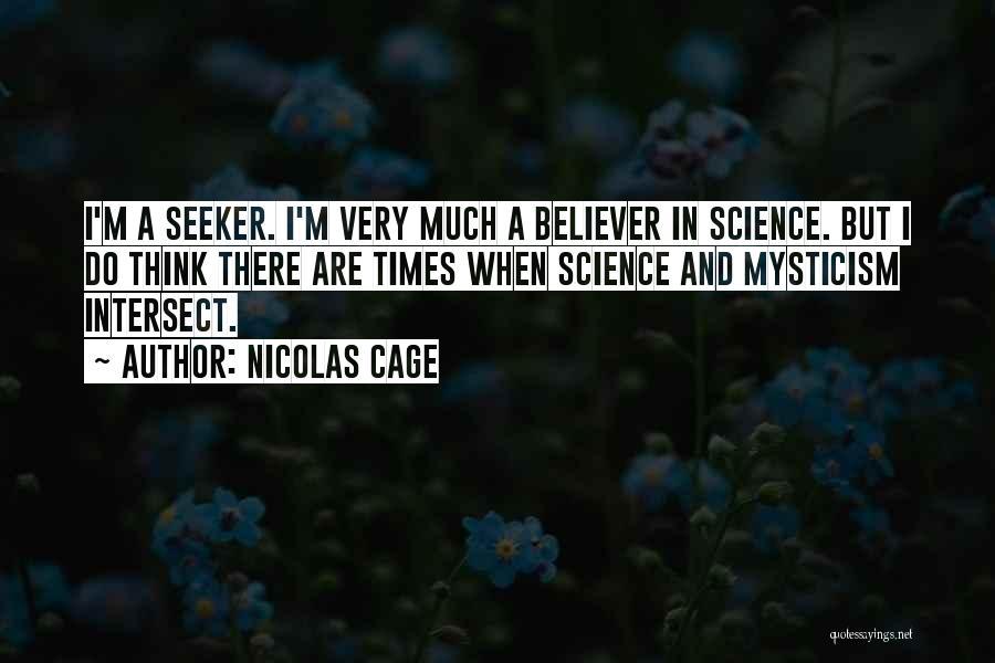 Nicolas Cage Quotes 1853783