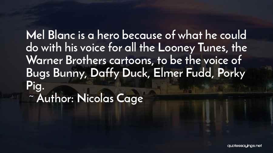 Nicolas Cage Quotes 1863919