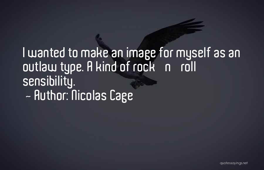 Nicolas Cage Quotes 2036083